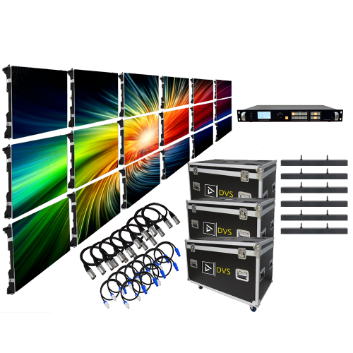 Video Wall Packages