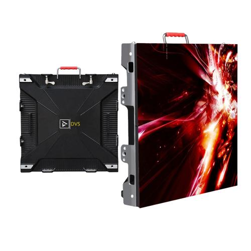 DVS Retina-1.8S 1.8mm LED Video Panel